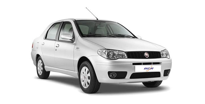 Kiralık Fiat Albea