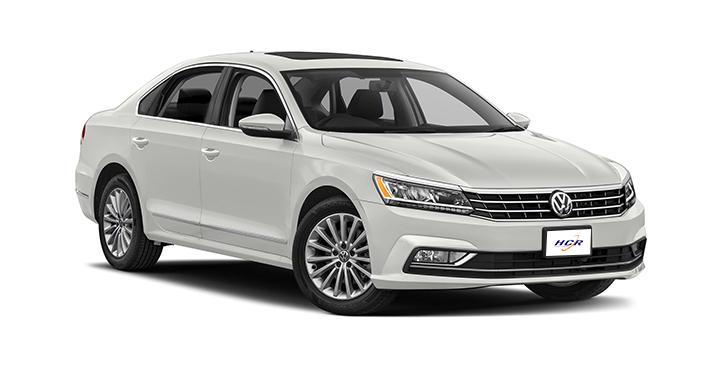 Kiralık VW Passat