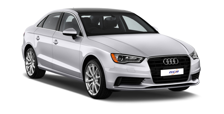 Kiralık Audi A4